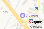 Схема проезда до компании Лукойл-Югнефтепродукт в Горячеводском