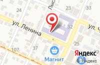 Схема проезда до компании Казачья кадетская средняя общеобразовательная школа №19 в Горячеводском