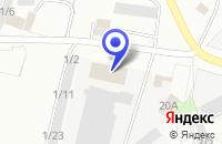Схема проезда до компании ТФ ПАВЛОВСКИЙ ХЛЕБ в Павлово
