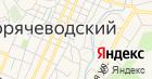 Храм Успения Божией Матери на карте