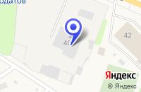 Схема проезда до компании АРДАТОВСКИЙ ХЛЕБОКОМБИНАТ в Ардатове