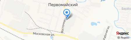 Стройспецсервис на карте Анджиевского