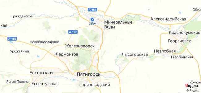 128б маршрутка в Анджиевском