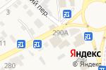 Схема проезда до компании VapeSk в Горячеводском