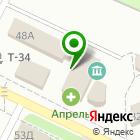 Местоположение компании Минераловодская техническая школа