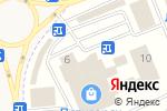 Схема проезда до компании Банкомат, Ставропольпромстройбанк, ПАО в Горячеводском