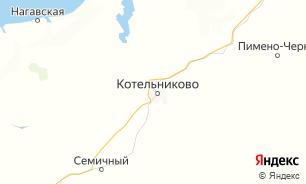 Образование Котельниково