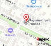 Совет депутатов Минераловодского городского округа Ставропольского края