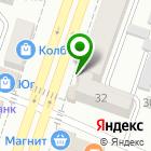 Местоположение компании Гражданпроект, ЗАО