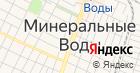 Русское МВ золото на карте
