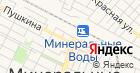 Адвокат Аббасов З.М. на карте