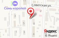 Схема проезда до компании САЙТУМ — ПРОДВИЖЕНИЕ САЙТОВ в Котельниково