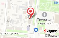 Схема проезда до компании СЛУЖБА ЗАКАЗЧИКА КОТЕЛЬНИКОВСКОГО РАЙОНА МУ в Котельниково