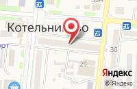 Схема проезда до компании ЗАГС Г.КОТЕЛЬНИКОВО в Котельниково