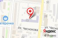 Схема проезда до компании ОТДЕЛ ВНЕВЕДОМСТВЕННОЙ ОХРАНЫ Г.КОТЕЛЬНИКОВО в Котельниково