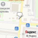 Магазин салютов Котельниково- расположение пункта самовывоза