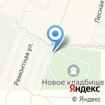 Ритуал на карте Ленинского
