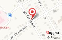 Схема проезда до компании КОТЕЛЬНИКОВСКАЯ ЦЕНТРАЛЬНАЯ РАЙОННАЯ БОЛЬНИЦА МУЗ в Котельниково