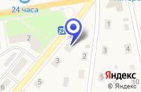Схема проезда до компании АДВОКАТ СОФРЫГИН В.Н. в Октябрьском