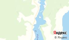 Отели города Лубяны на карте