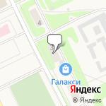 Магазин салютов Володарск- расположение пункта самовывоза