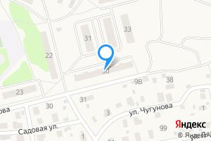 Трехкомнатная квартира в Володарске ул.Мичурина, д.35