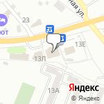 Магазин салютов Балашов- расположение пункта самовывоза