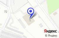 Схема проезда до компании БАЛАШОВСКИЙ ОПТОВЫЙ РЫНОК в Балашове
