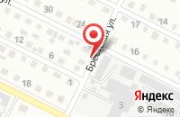 Схема проезда до компании ЗАВОД ИГРИСТЫХ ВИН в Михайловке