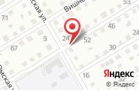 Схема проезда до компании ПТФ ВОЛГОГРАДСПЕЦВОДМОНТАЖ в Михайловке