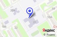 Схема проезда до компании ОБЩЕОБРАЗОВАТЕЛЬНАЯ ШКОЛА №5 Г.МИХАЙЛОВКИ в Михайловке