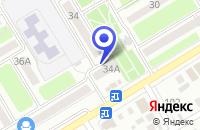 Схема проезда до компании САЛОН СОТОВОЙ СВЯЗИ ТЕХОДОМ в Михайловке