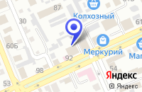 Схема проезда до компании МАГАЗИН ЛОГВИН Г.Г. МАК №2 в Михайловке