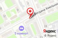 Схема проезда до компании СТОМАТОЛОГИЧЕСКАЯ ПОЛИКЛИНИКА в Михайловке