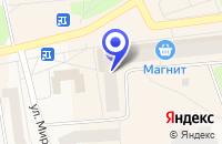 Схема проезда до компании ПРОМТОВАРНЫЙ МАГАЗИН в Чкаловске