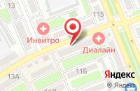 Схема проезда до компании ОБЩЕОБРАЗОВАТЕЛЬНАЯ ШКОЛА №7 Г.МИХАЙЛОВКА в Михайловке