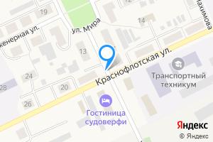 Сдается однокомнатная квартира в Чкаловске ул Мира