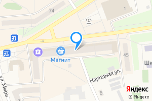 Снять двухкомнатную квартиру в Чкаловске ул Пушкина, 47
