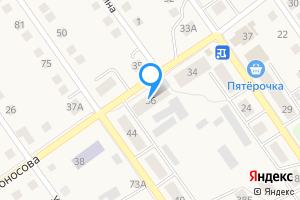 Двухкомнатная квартира в Чкаловске ул. Ломоносова, 36