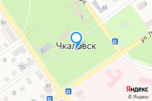 Однокомнатная квартира в Чкаловске Россия, Калининград, микрорайон Чкаловск