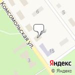 Магазин салютов Чкаловск- расположение пункта самовывоза