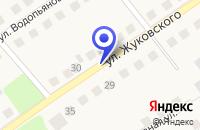 Схема проезда до компании ЦЕНТР ЗАНЯТОСТИ НАСЕЛЕНИЯ ЧКАЛОВСКОГО РАЙОНА в Чкаловске