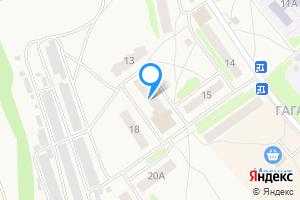 Однокомнатная квартира в Ворсме Павловский район, Нижегородская область, улица Гагарина, 17