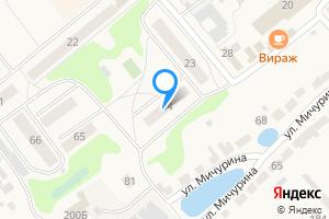 Сдается однокомнатная квартира в Ворсме улица Гагарина, 24