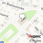Магазин салютов Ворсма- расположение пункта самовывоза