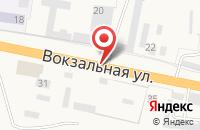 Схема проезда до компании ДИВНЕНСКИЙ АВТОКОМБИНАТ в Дивном