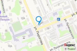 Однокомнатная квартира в Заволжье улица Веденеева, 21