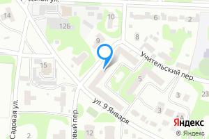 Сдается комната в Дзержинске Нижегородская область, Учительский переулок 7