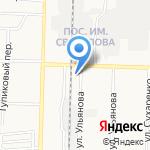 ЭТК Энергопром на карте Дзержинска