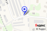 Схема проезда до компании СКЛАД ЗАМОРОЖЕННЫХ ПРОДУКТОВ в Заволжье